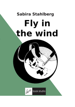 Stahlberg, Sabira - Fly in the wind, ebook