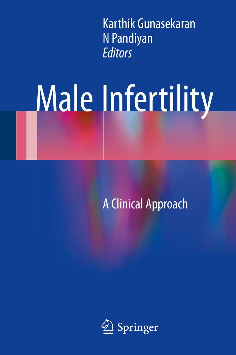 Gunasekaran, Karthik - Male Infertility, ebook