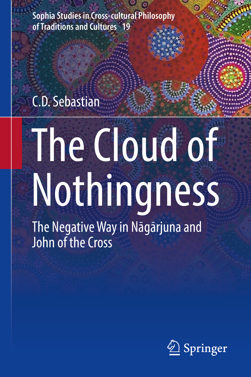 Sebastian, C. D. - The Cloud of Nothingness, ebook