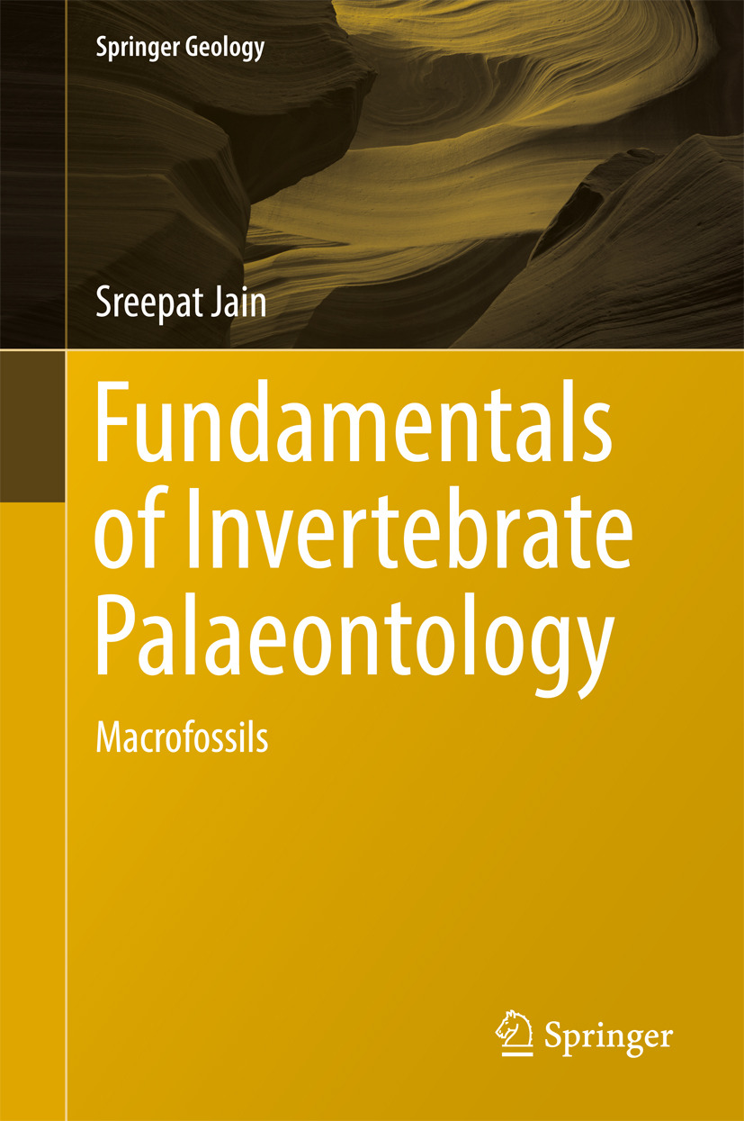 Jain, Sreepat - Fundamentals of Invertebrate Palaeontology, ebook