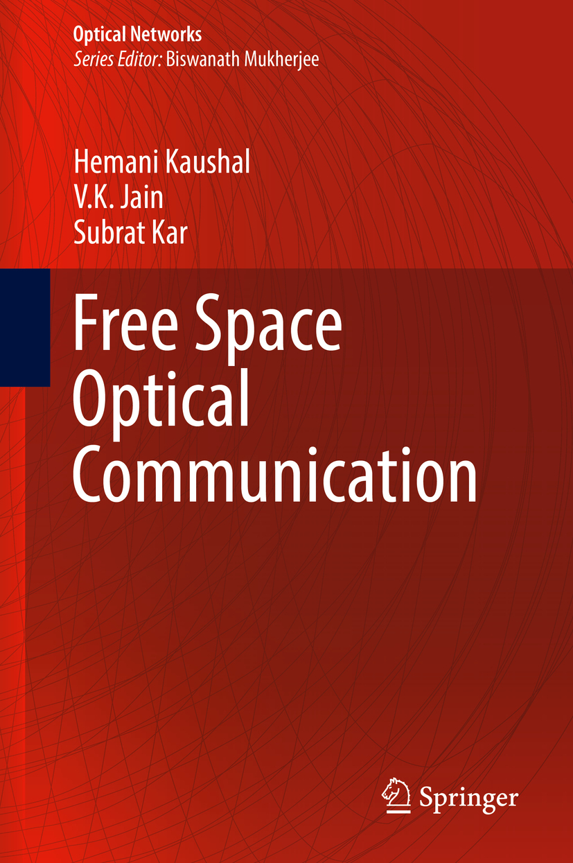 Jain, V.K. - Free Space Optical Communication, ebook