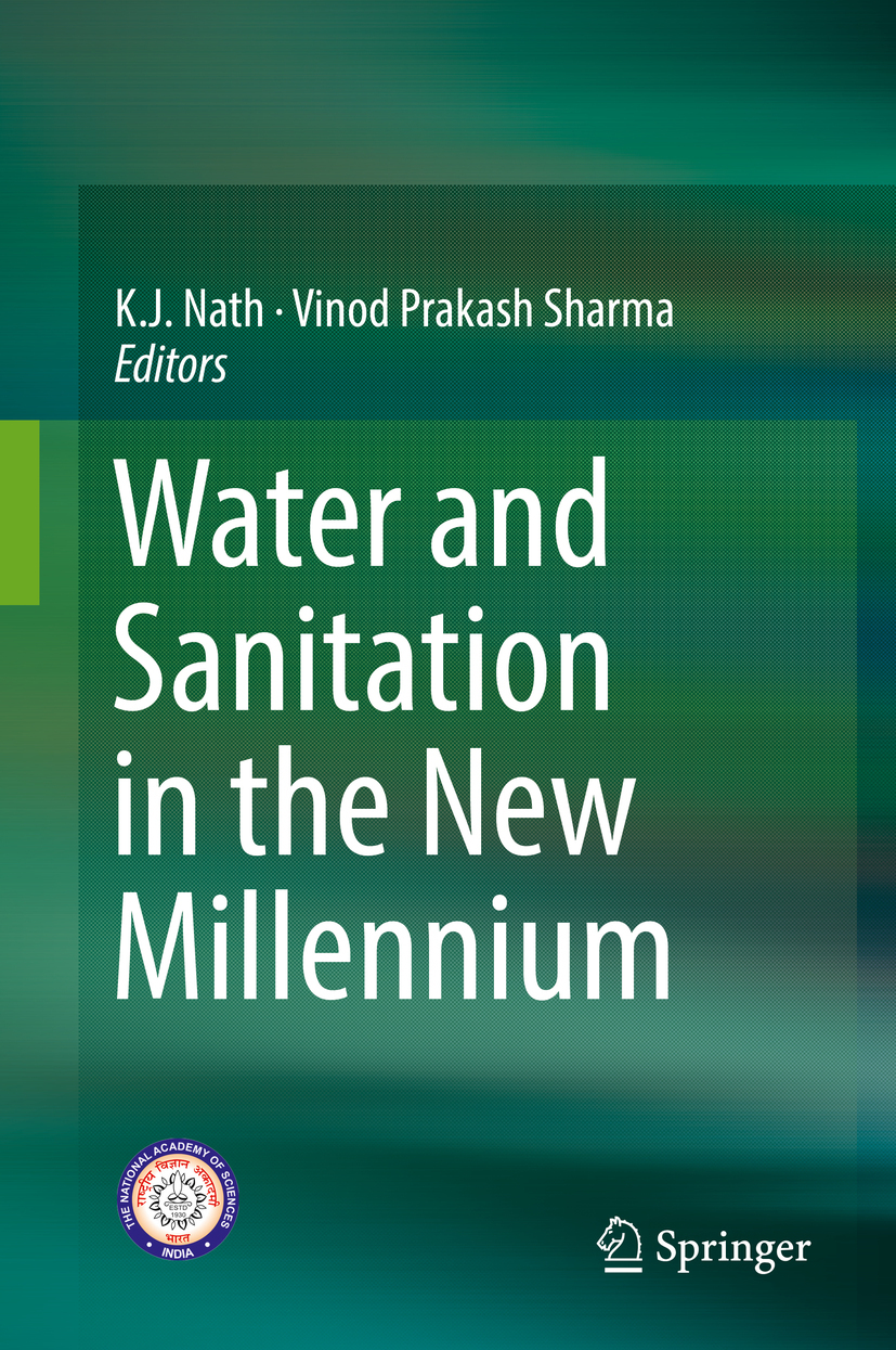 Nath, K..J. - Water and Sanitation in the New Millennium, ebook