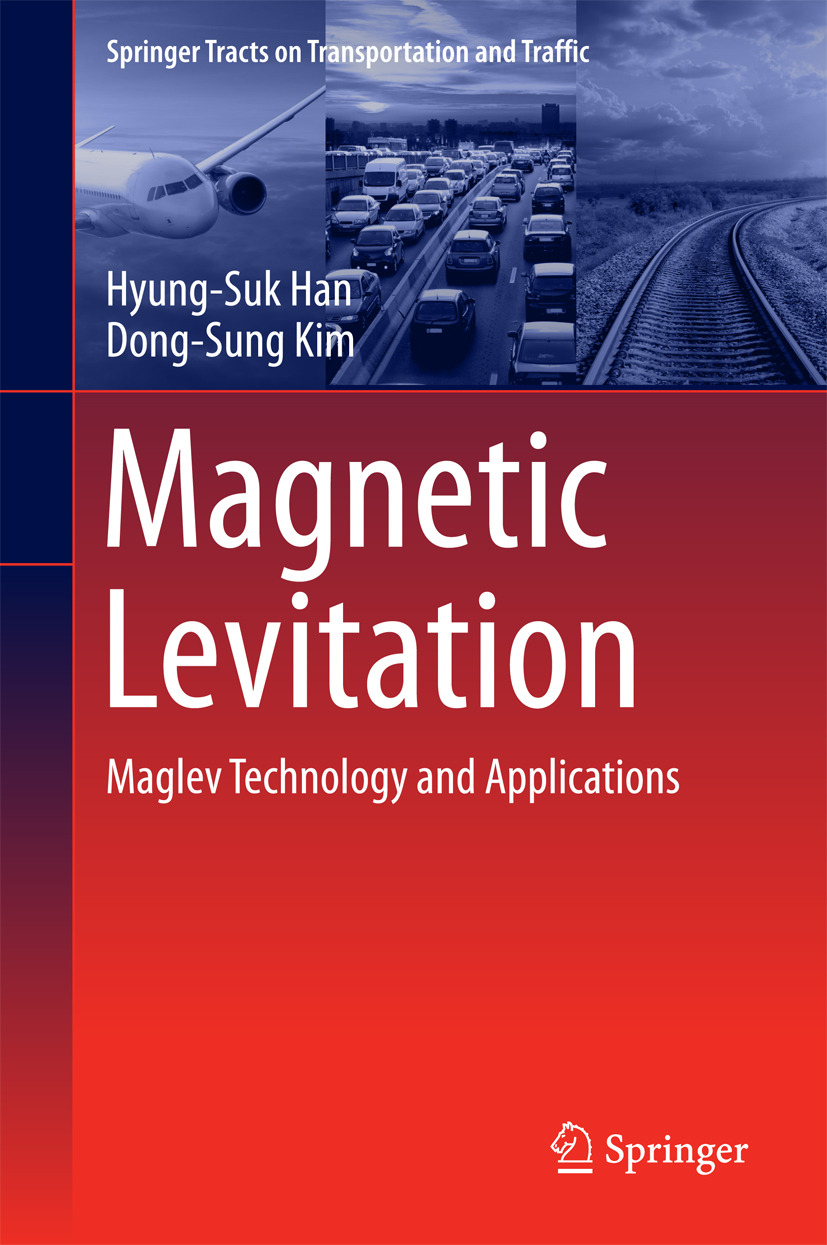Han, Hyung-Suk - Magnetic Levitation, ebook