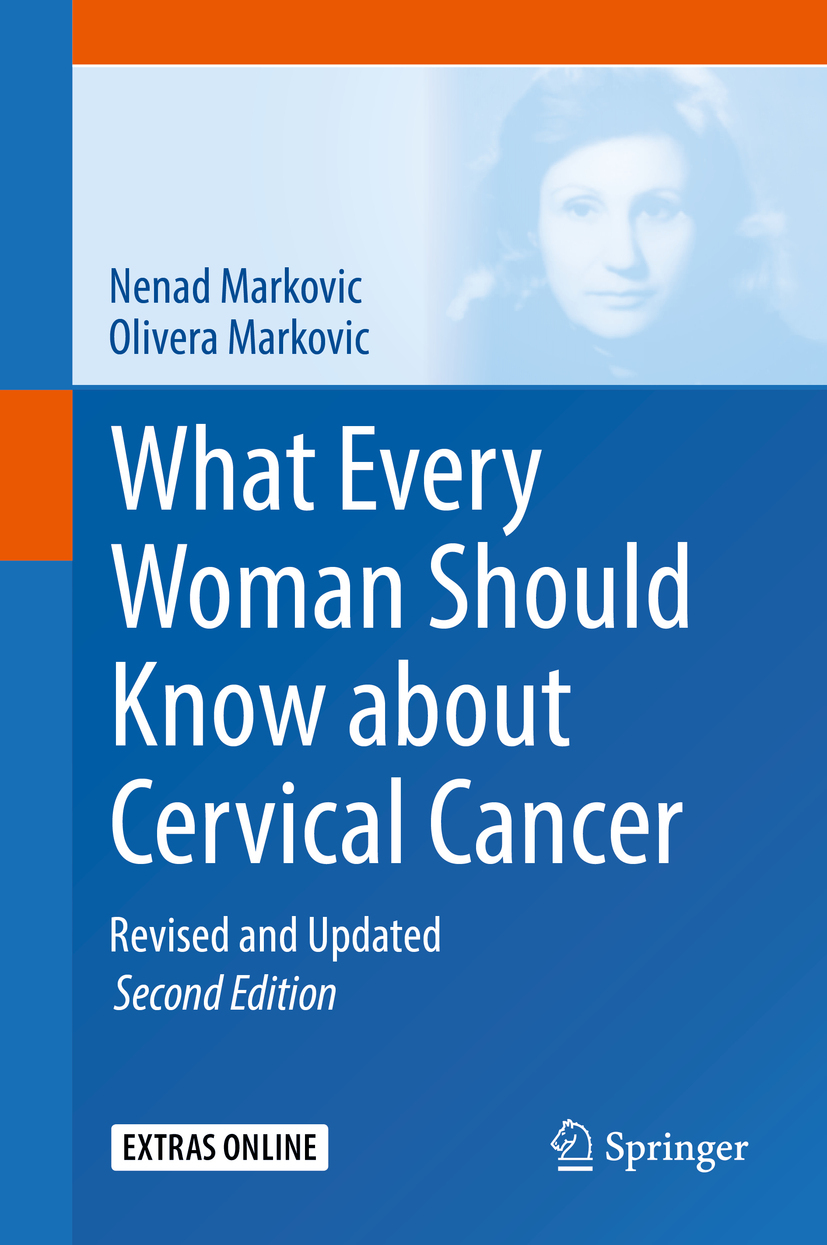 Markovic, Nenad - What Every Woman Should Know about Cervical Cancer, ebook