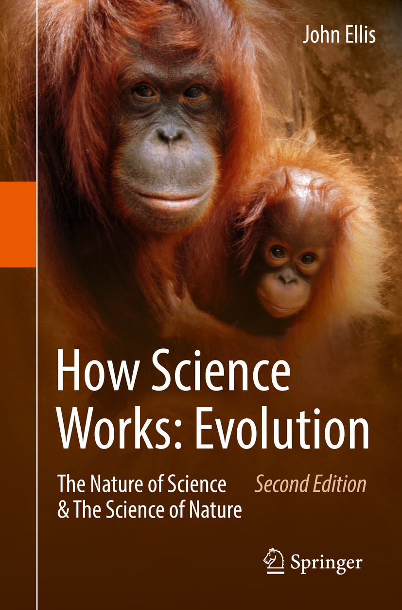 Ellis, John - How Science Works: Evolution, ebook