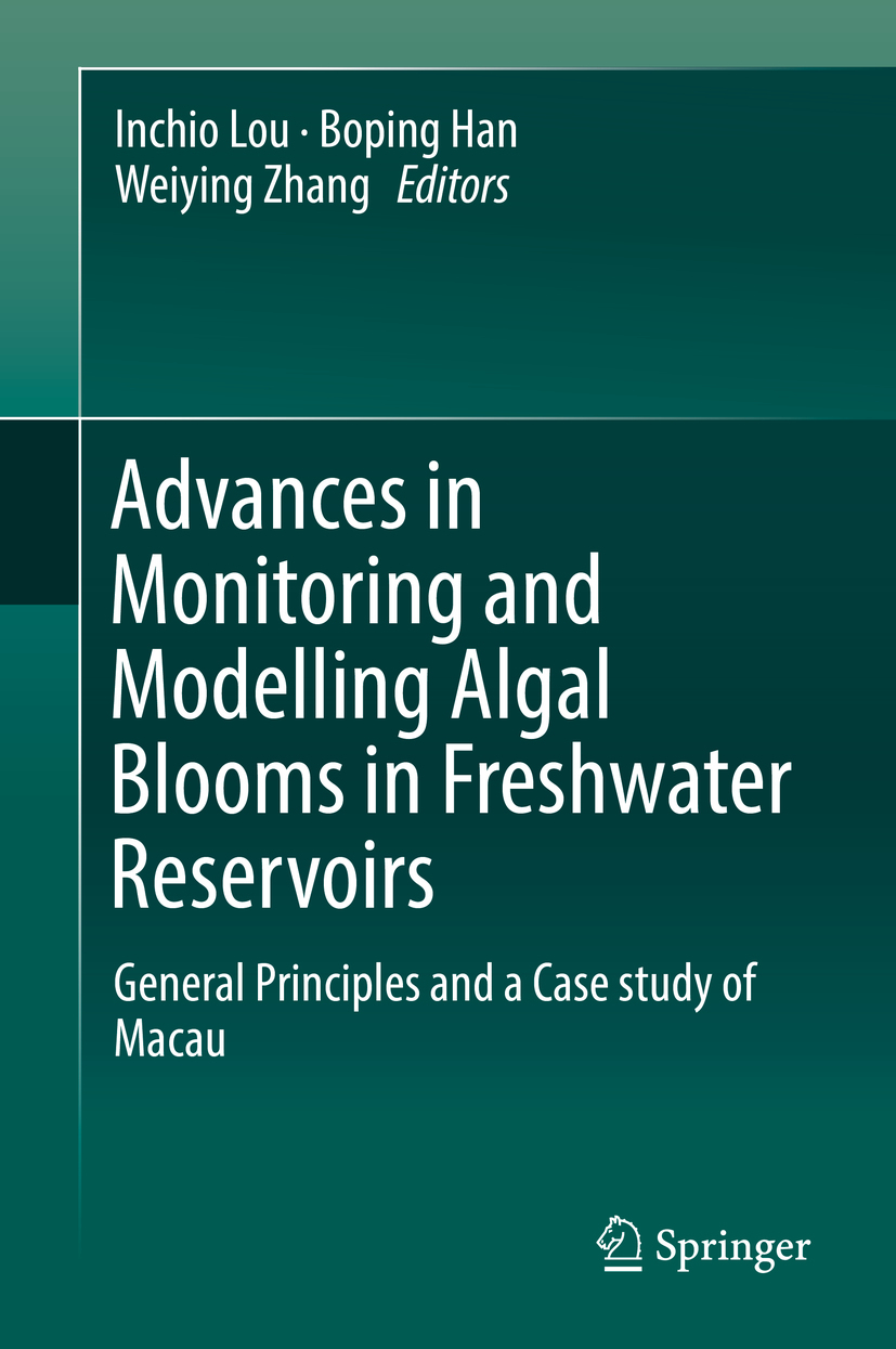 Han, Boping - Advances in Monitoring and Modelling Algal Blooms in Freshwater Reservoirs, ebook