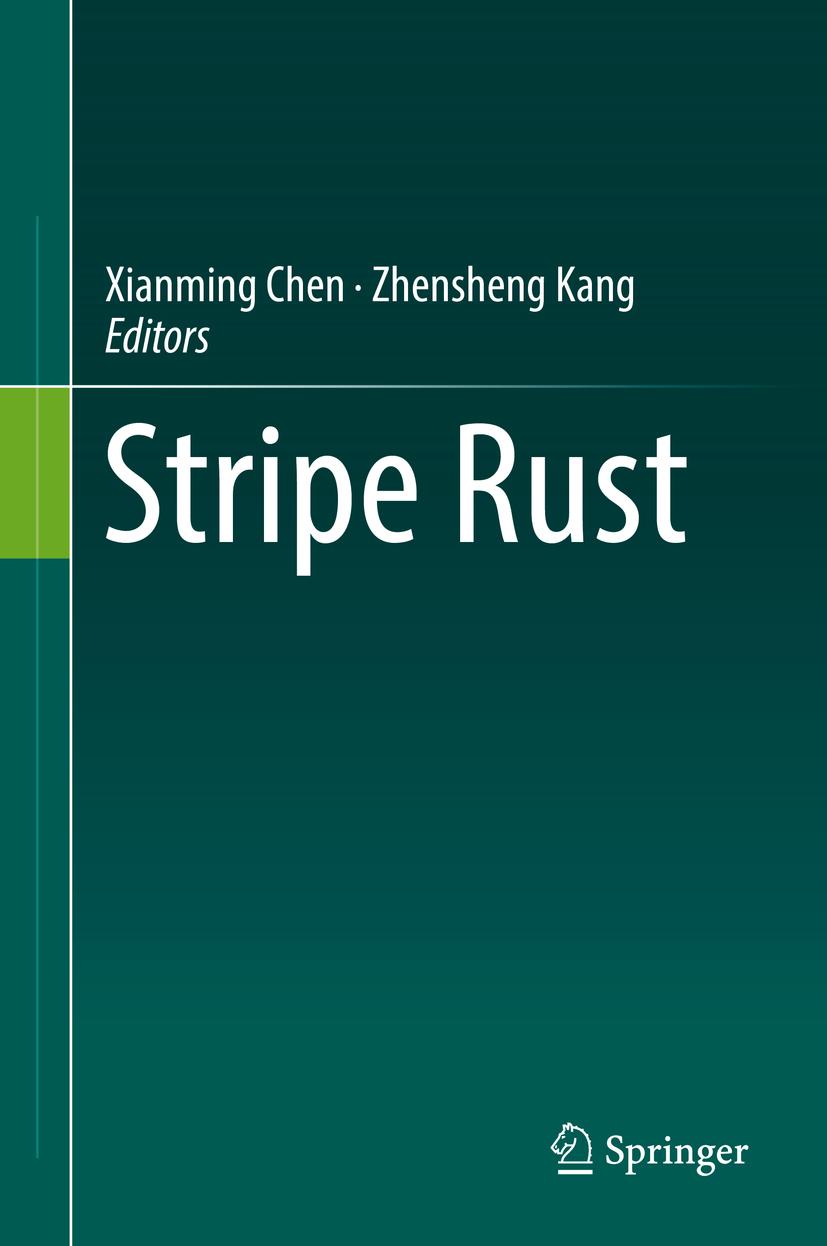Chen, Xianming - Stripe Rust, ebook