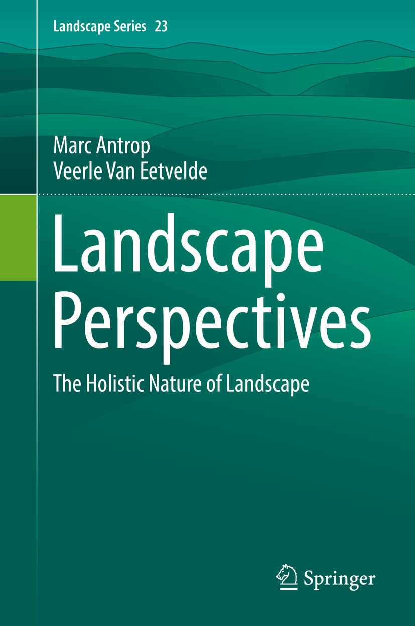Antrop, Marc - Landscape Perspectives, ebook