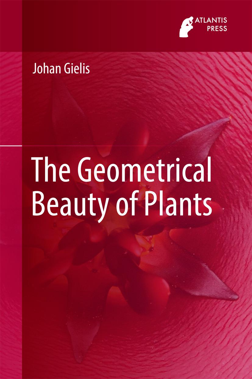 Gielis, Johan - The Geometrical Beauty of Plants, ebook