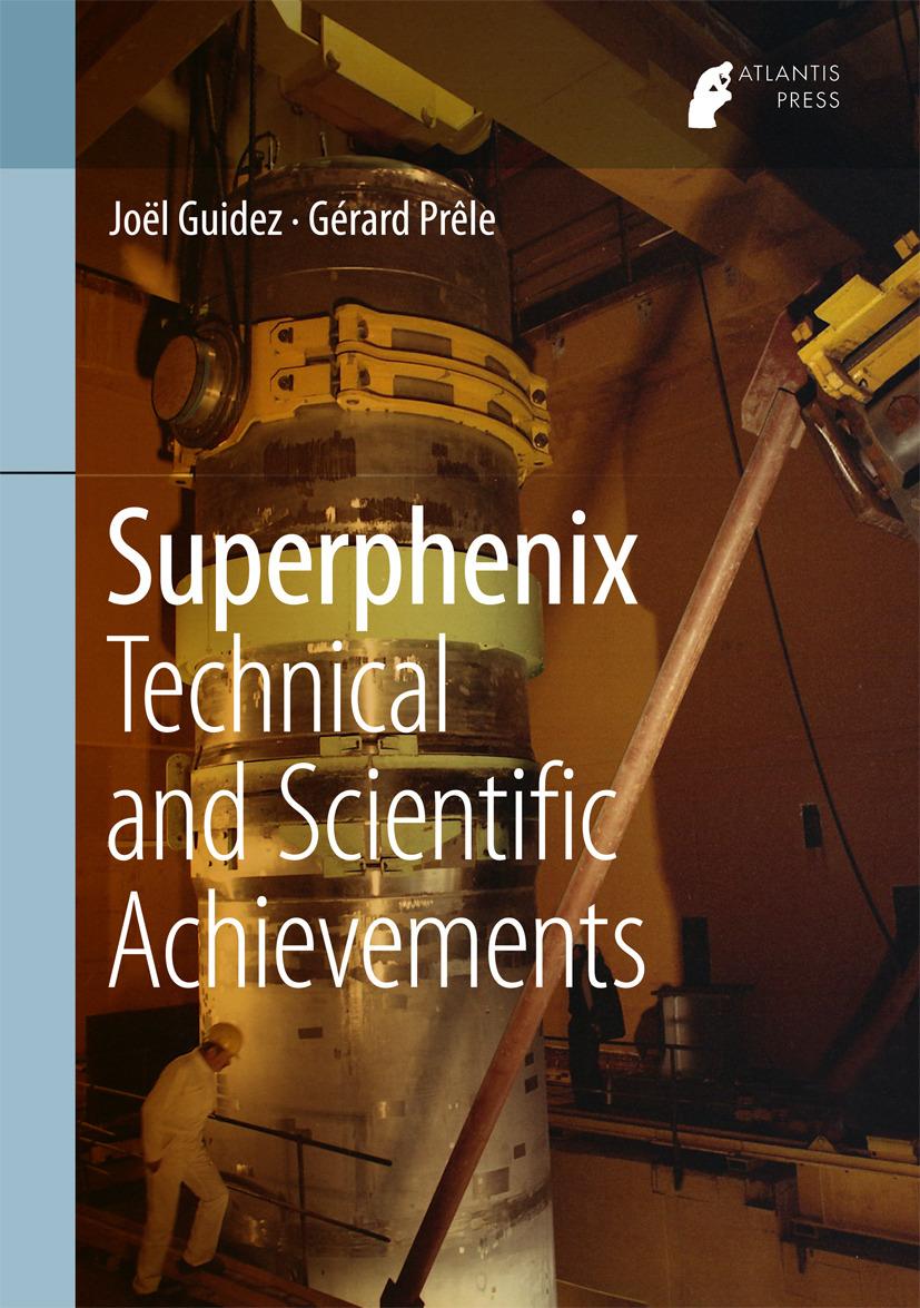 Guidez, Joel - Superphenix, ebook