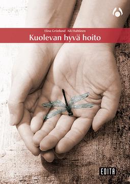 Grönlund, Elina - Kuolevan hyvä hoito, e-kirja