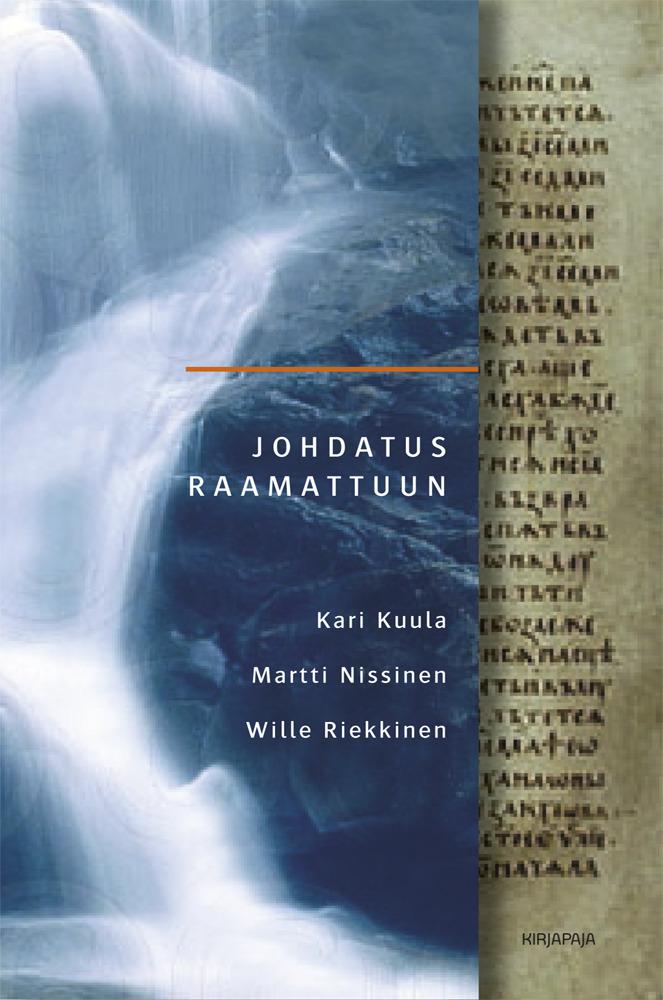 Kuula, Kari - Johdatus Raamattuun, ebook