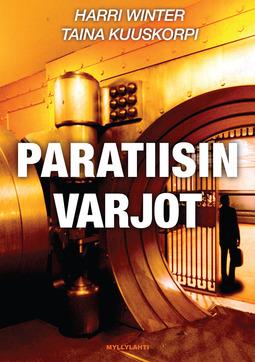Kuuskorpi, Taina - Paratiisin varjot, e-kirja