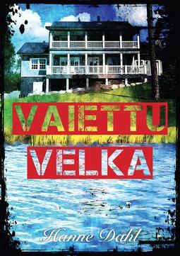 Dahl, Hanne - Vaiettu velka, e-kirja