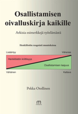 Otollinen, Pekka - Osallistamisen oivalluskirja kaikille, ebook