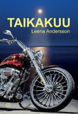 Andersson, Leena - Taikakuu, e-kirja