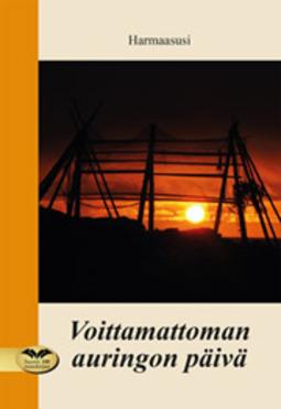 Harmaasusi - Voittamattoman auringon päivä, e-kirja