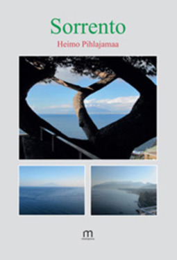 Pihlajamaa, Heimo - Sorrento, e-kirja