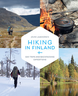 Laaksonen, Jouni - Hiking in Finland - Day Trips and Backpacking Expeditions, ebook