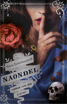 Turtschaninoff, Maria - Naondel, e-bok