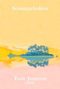 Jansson, Tove - Sommarboken, ebook