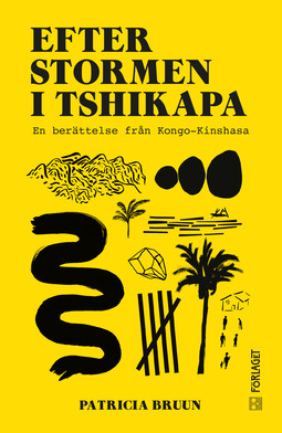 Bruun, Patricia - Efter stormen i Tshikapa, e-bok
