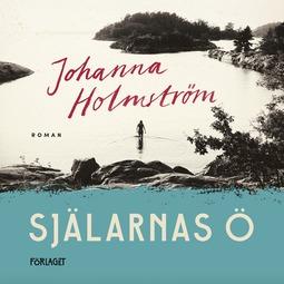 Holmström, Johanna - Själarnas ö, audiobook
