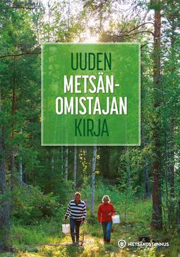 Rantala, Satu - Uuden metsänomistajan kirja, e-kirja