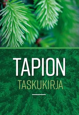 Rantala, Satu - Tapion taskukirja, ebook
