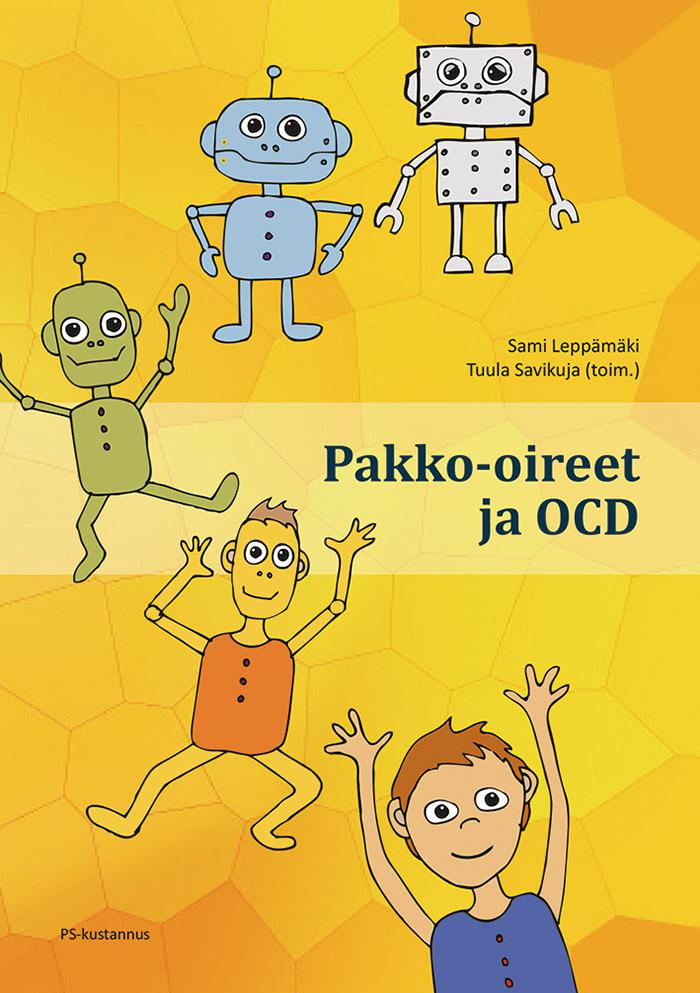Leppämäki, Sami - Pakko-oireet ja OCD, e-bok