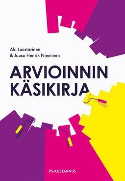 Luostarinen, Aki - Arvioinnin käsikirja, e-kirja