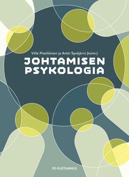 Pietiläinen, Ville - Johtamisen psykologia, e-kirja