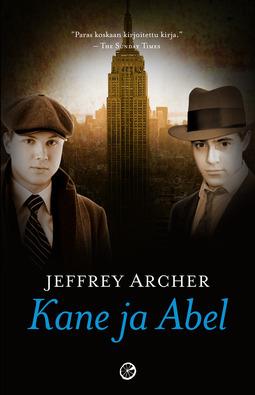 Archer, Jeffrey - Kane ja Abel, e-kirja