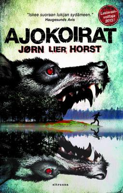 Horst, Jørn Lier - Ajokoirat, e-kirja
