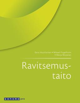 Fogelholm, Mikael - Ravitsemustaito, e-kirja