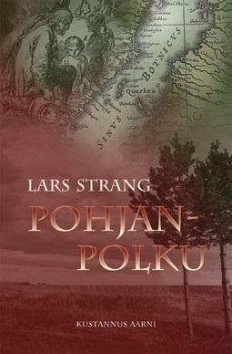 Strang, Lars - Pohjanpolku, e-kirja