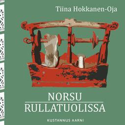 Hokkanen-Oja, Tiina - Norsu rullatuolissa, e-kirja
