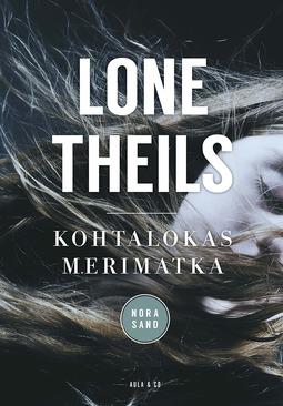 Theils, Lone - Kohtalokas merimatka, e-kirja