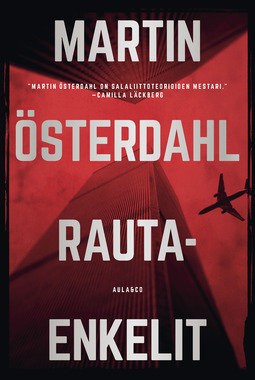 Österdahl, Martin - Rautaenkelit, e-kirja