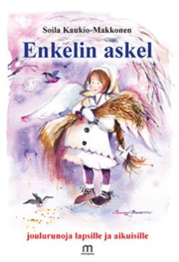 Kaukio-Makkonen, Soila - Enkelin askel, e-kirja