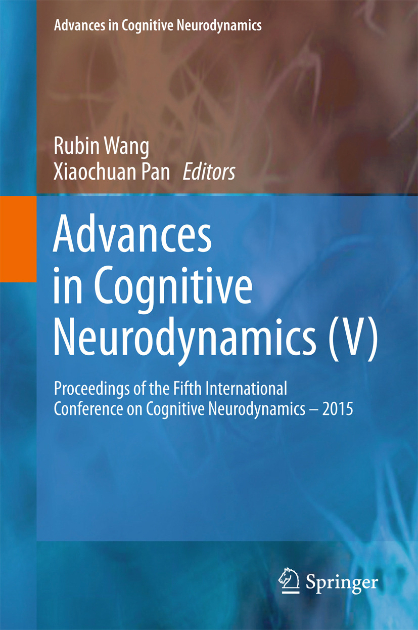 Pan, Xiaochuan - Advances in Cognitive Neurodynamics (V), ebook