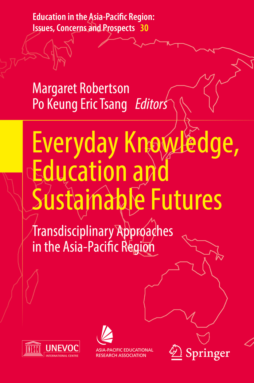 Robertson, Margaret - Everyday Knowledge, Education and Sustainable Futures, ebook