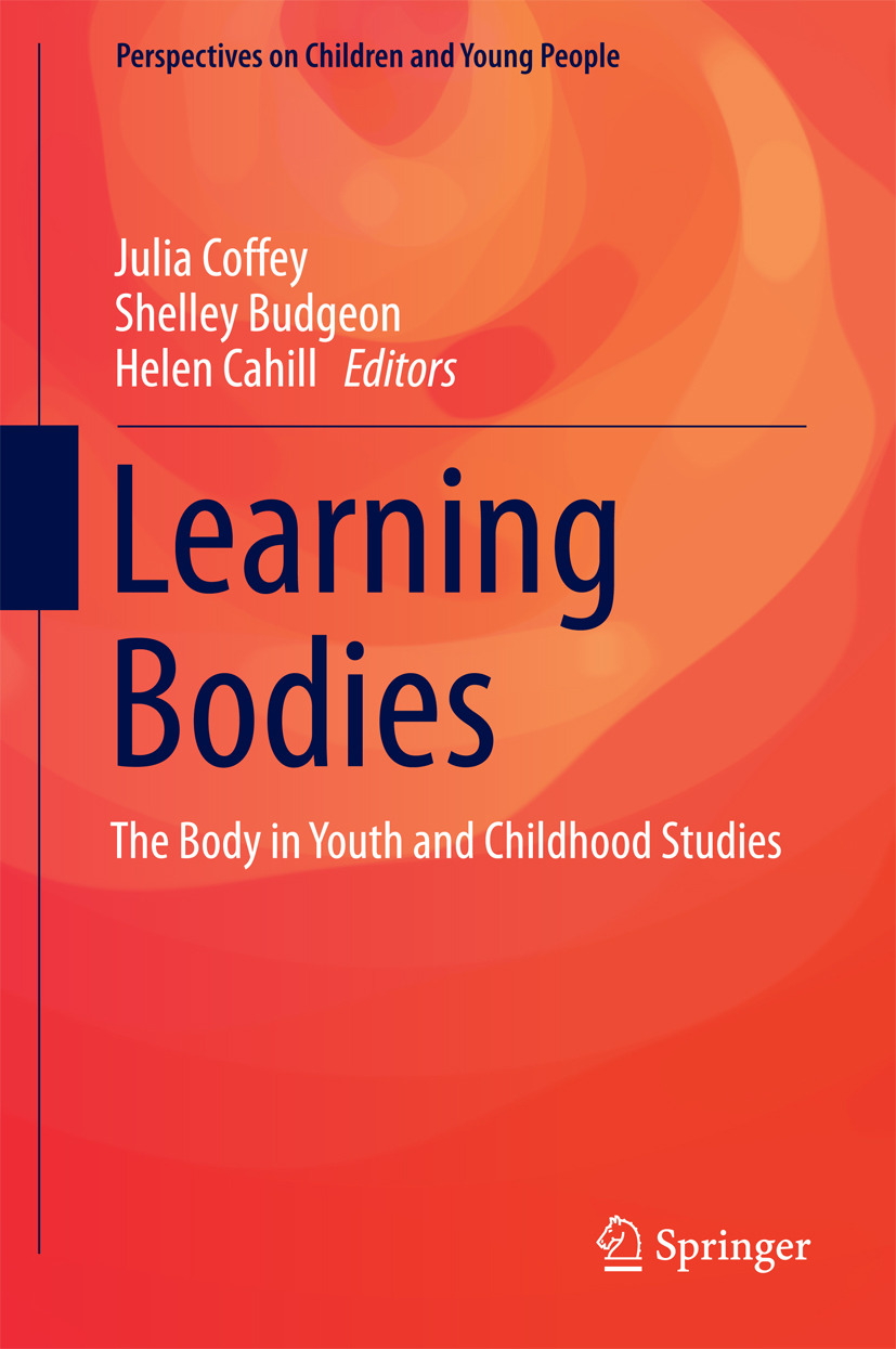Budgeon, Shelley - Learning Bodies, ebook
