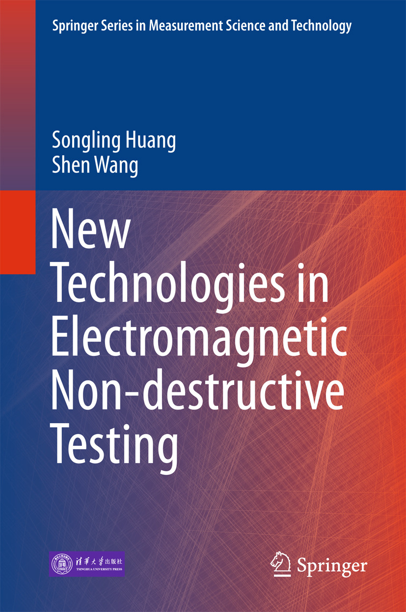 Huang, Songling - New Technologies in Electromagnetic Non-destructive Testing, ebook