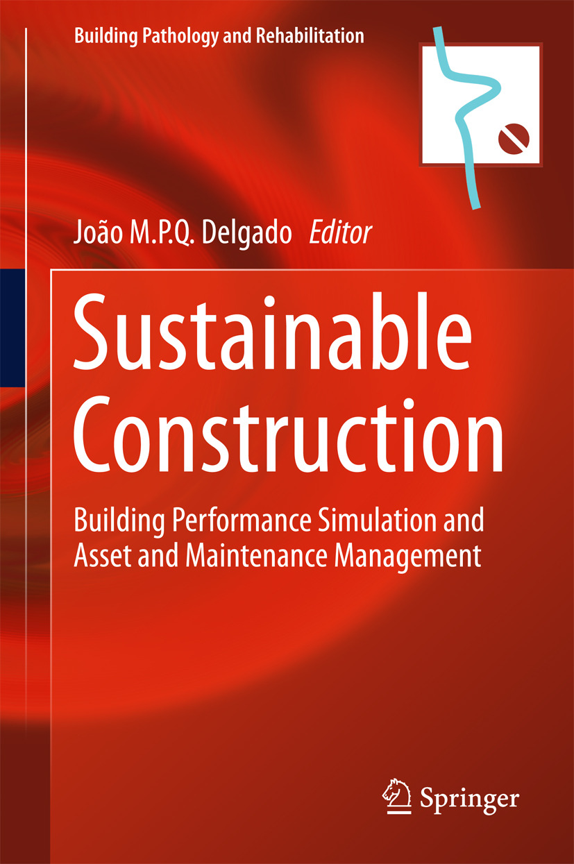 Delgado, João M.P.Q. - Sustainable Construction, ebook