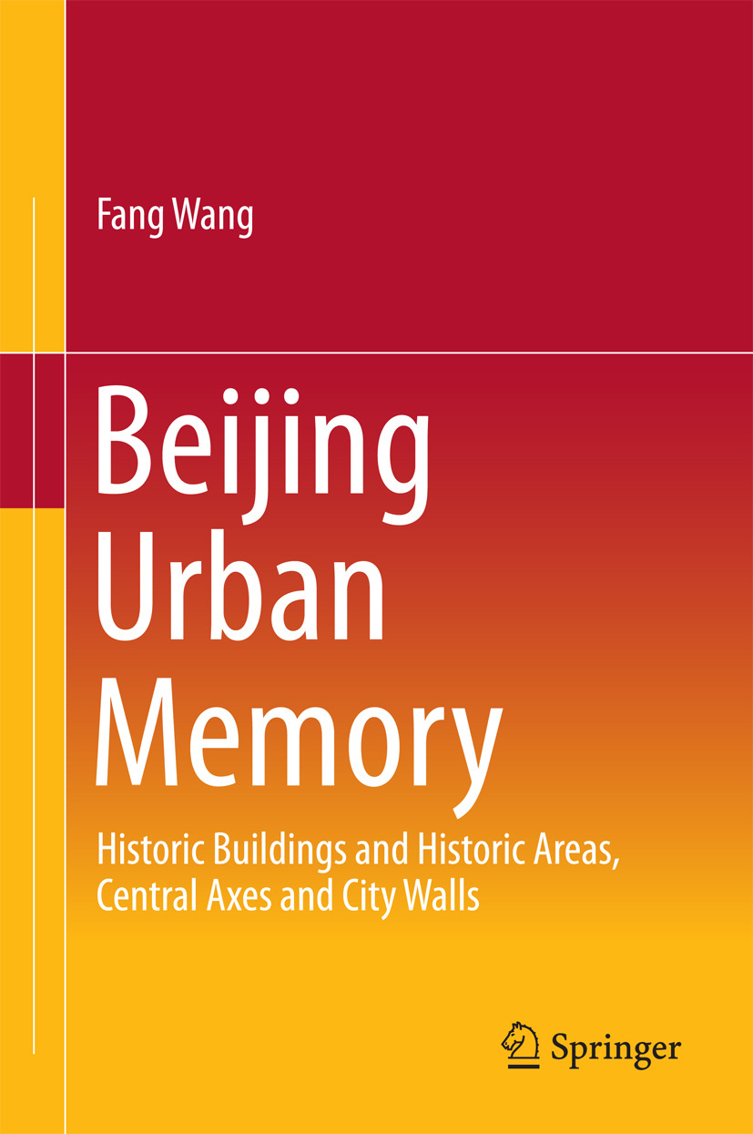 Wang, Fang - Beijing Urban Memory, ebook