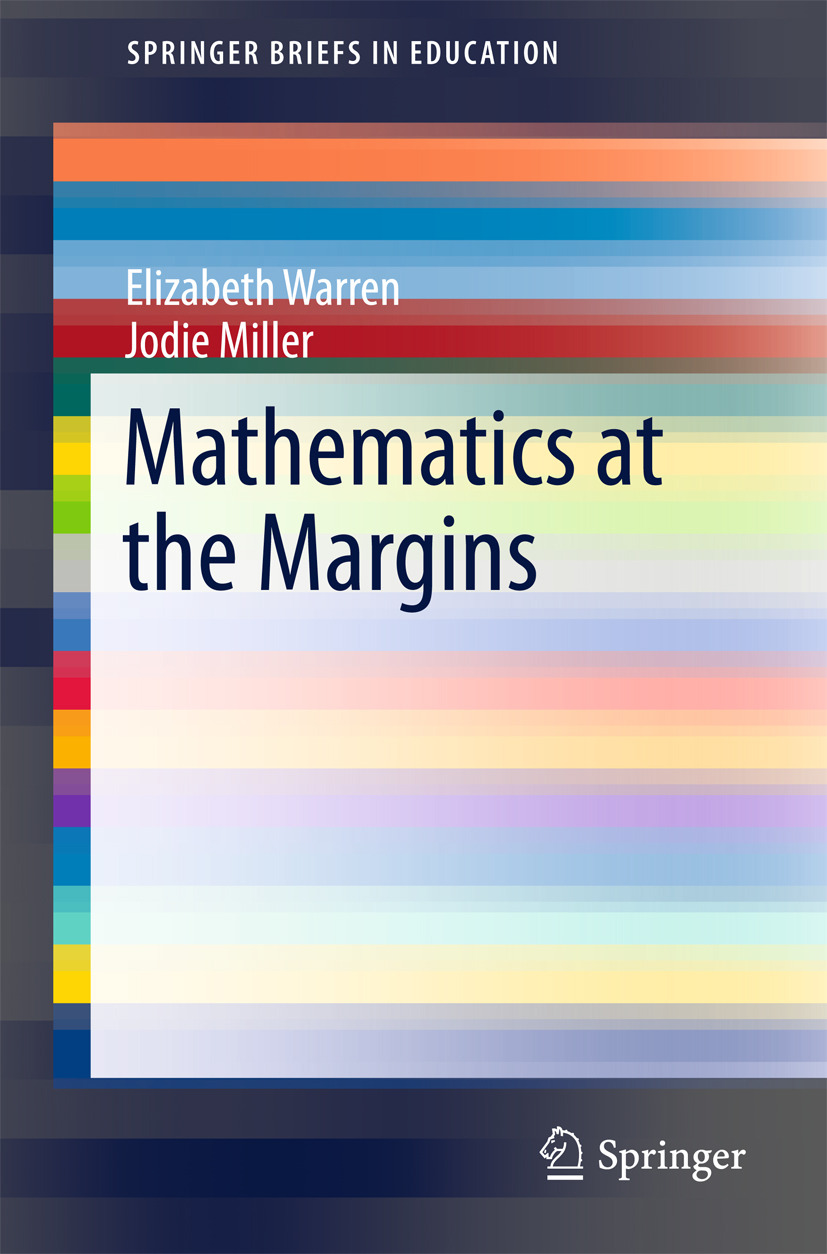 Miller, Jodie - Mathematics at the Margins, ebook
