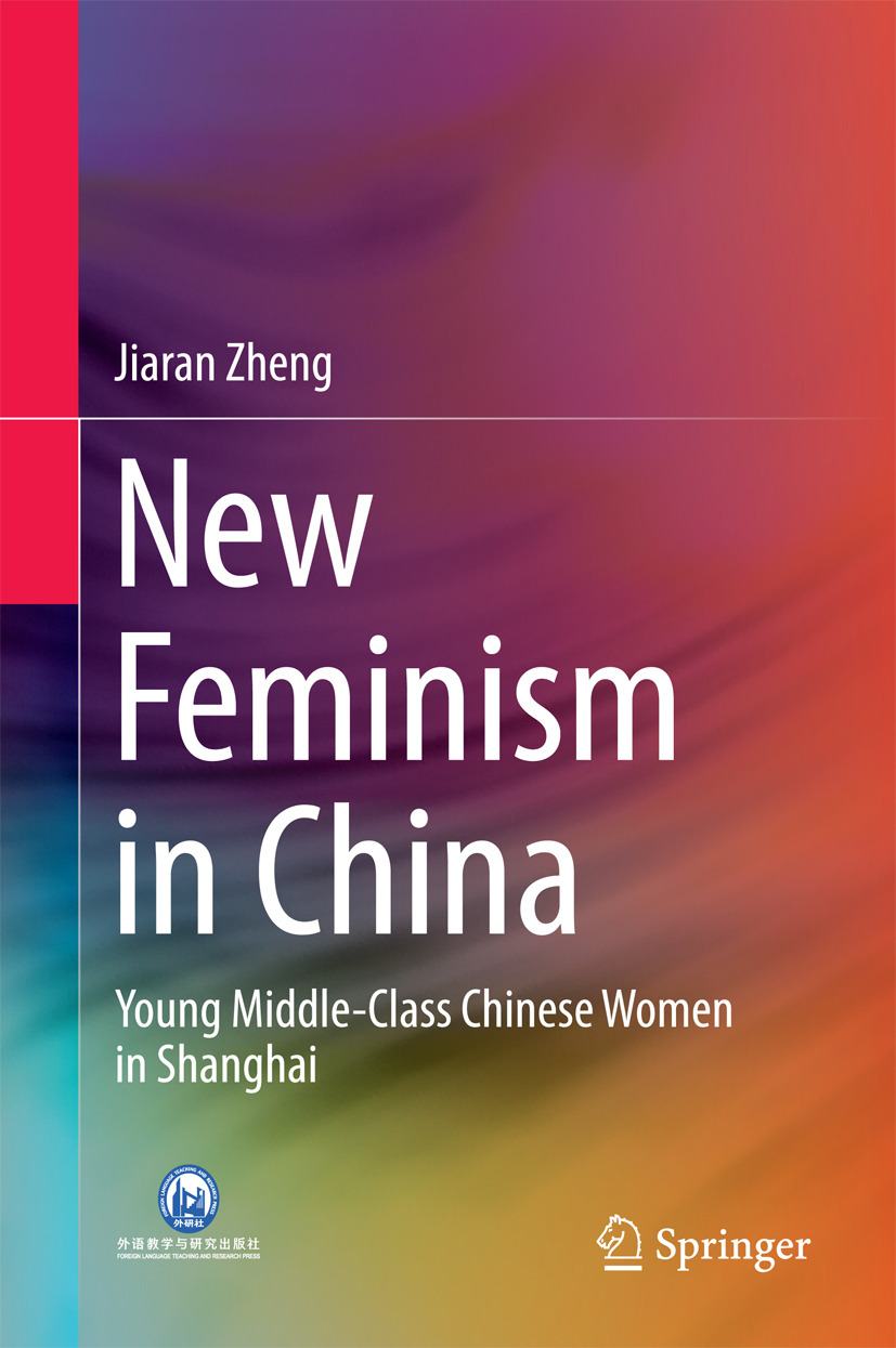 Zheng, Jiaran - New Feminism in China, ebook
