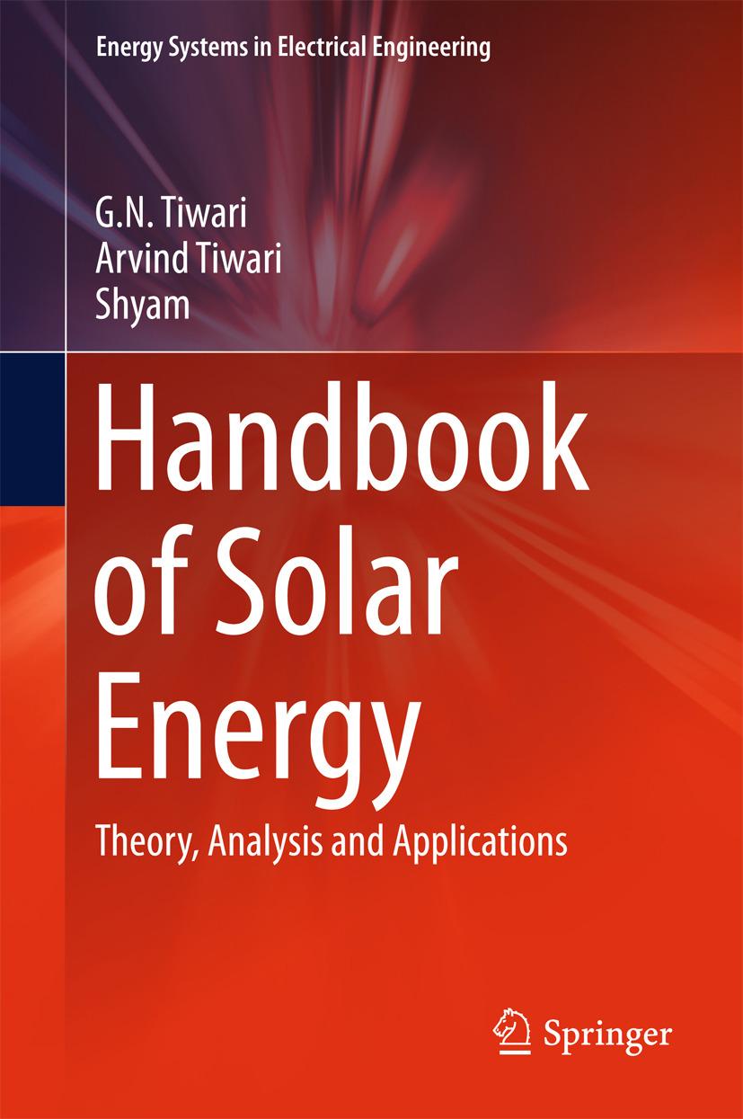 Shyam - Handbook of Solar Energy, ebook