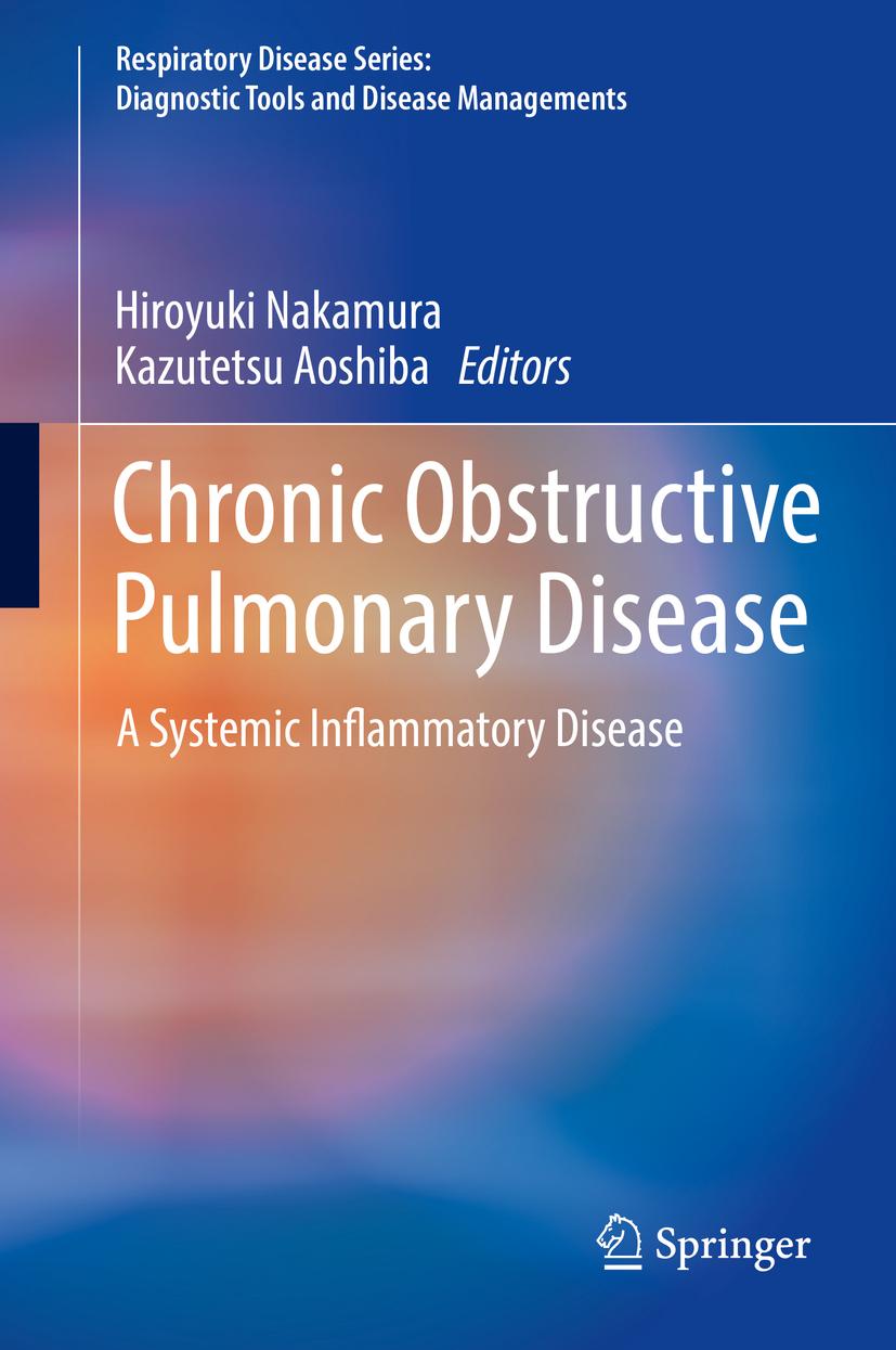 Aoshiba, Kazutetsu - Chronic Obstructive Pulmonary Disease, e-bok